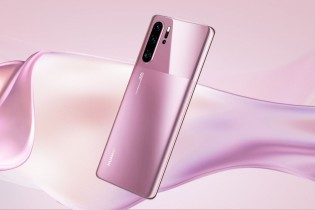 Huawei P30 Pro Arrives In Two New Colors Here S Our Hands On