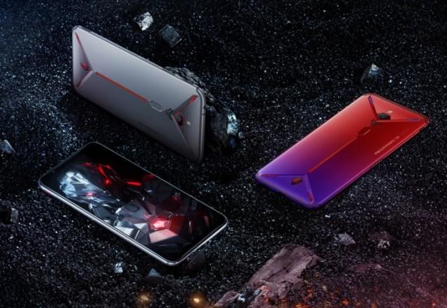 Prețurile globale ZTE nubia Red Magic 3s sunt disponibile la timp pentru lansarea din 16 octombrie