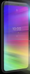Pixel 4 promo image (left), Pixel 4 XL hardware details (right)