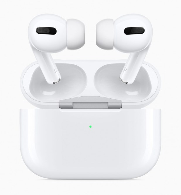 Apple announces AirPods Pro, available for $249 starting October 30