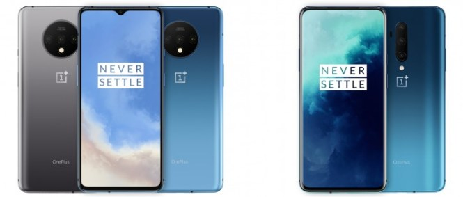 The OnePlus 7T series is now available in Europe and the US