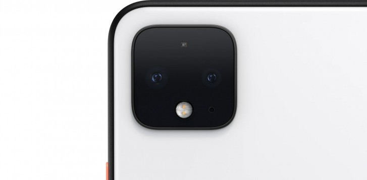 Pixel 4 and 4 XL go official with 90Hz OLED screens and new telephoto cameras