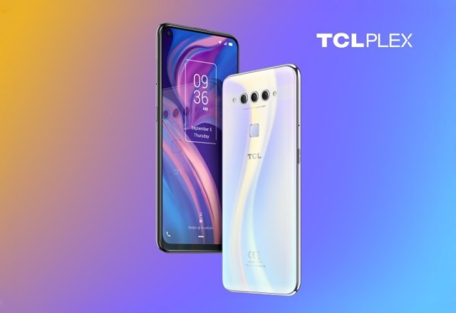 TCL Plex este disponibil acum în Malaezia