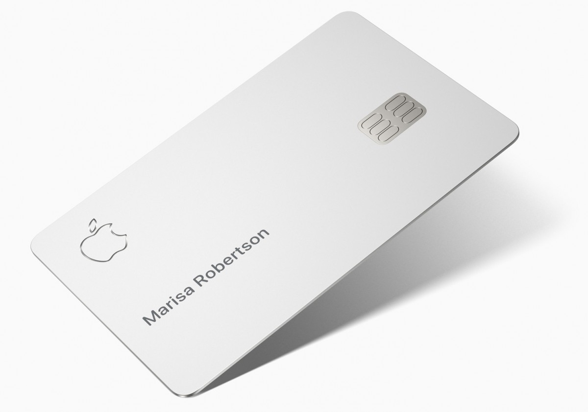 Visa dan Apple dalam pembicaraan untuk memotong biaya transaksi dengan Apple Card