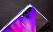 Samsung Galaxy A51 to feature L-shaped quad camera