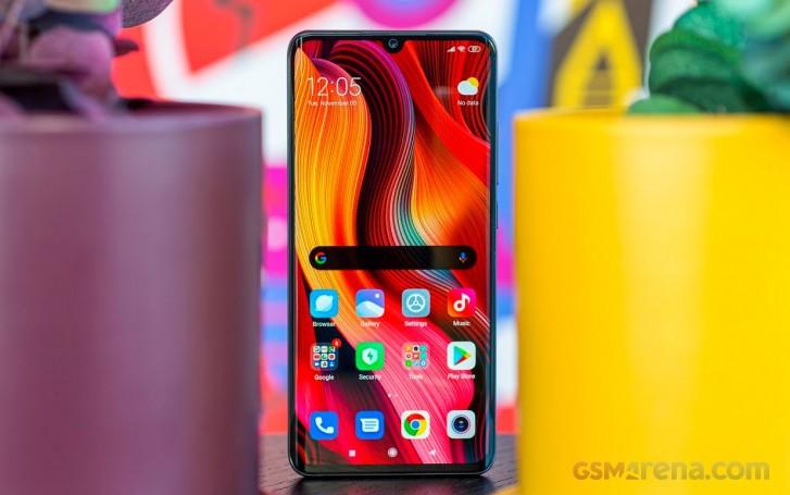 Deal: Grab a Xiaomi Mi Note 10 for $490