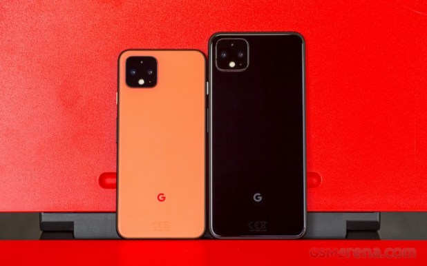 gsmarena 003 - The Winners and Losers For 2019 Smartphones: Google Products.