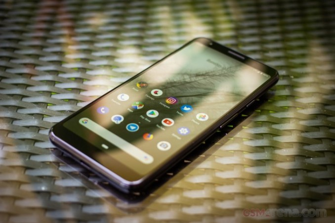 gsmarena 007 - The Winners and Losers For 2019 Smartphones: Google Products.