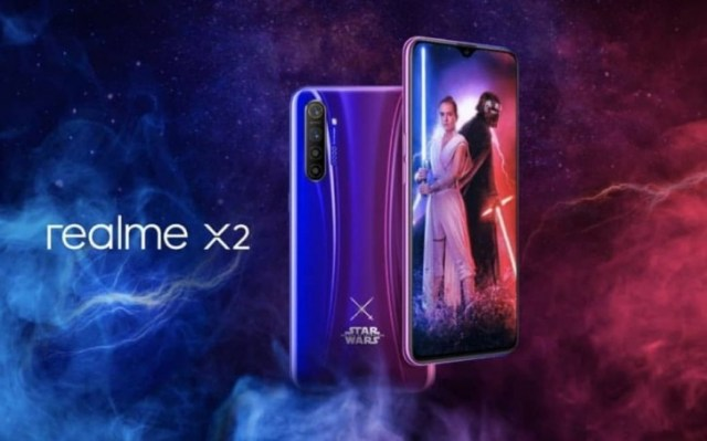 Realme X2 with Snapdragon 730G coming to India on December 17