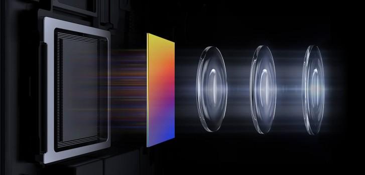 Huawei P40 Pro rumored to have a Sony-made Quad Quad Bayer sensor, dual prism zoom camera