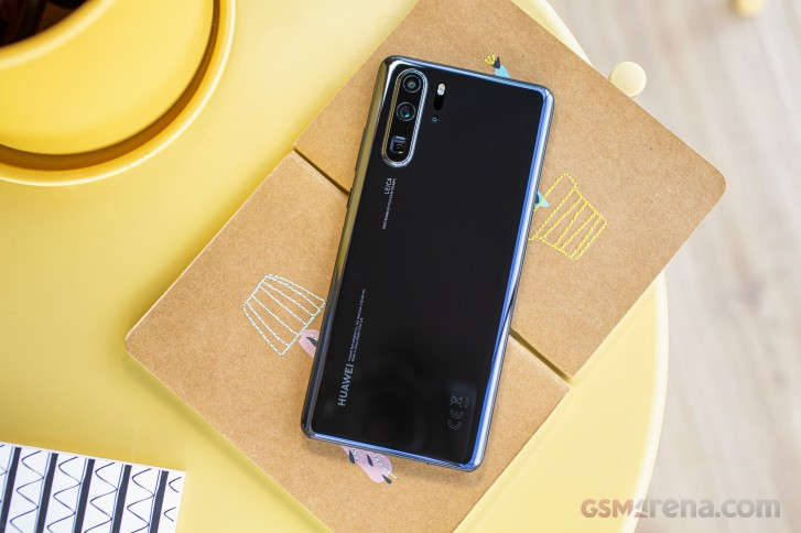 Mate 30 Pro EU rollout continues, it's launching in Eastern Europe for €1000, without GMS