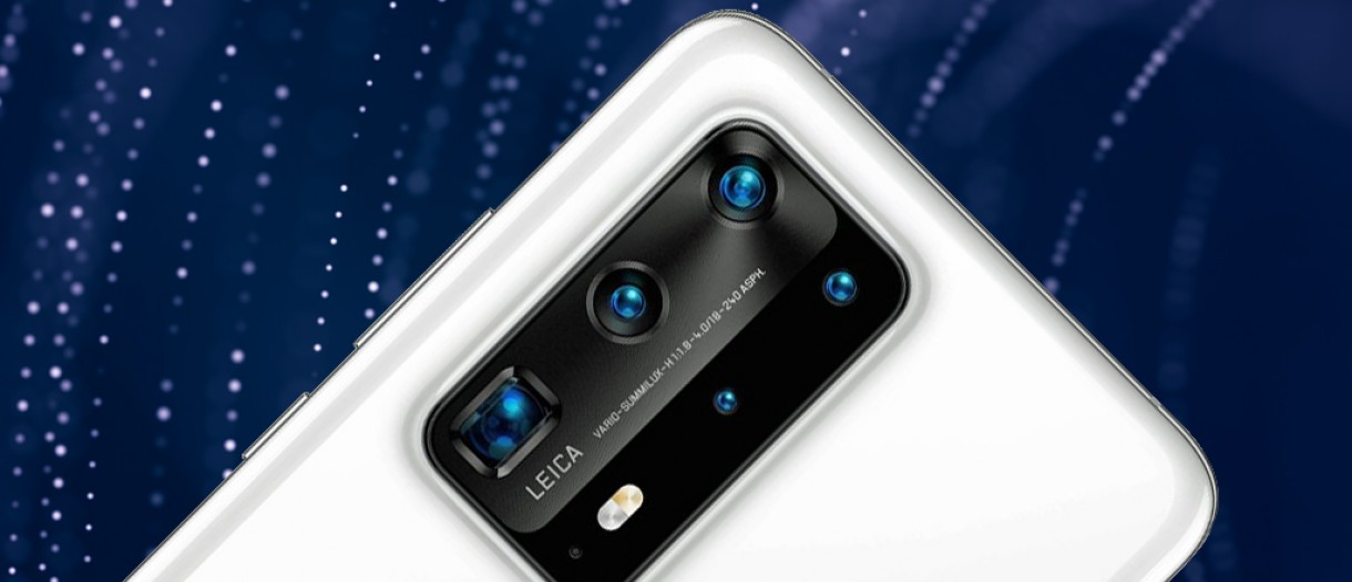 Image result for Huawei P40 series - HD images