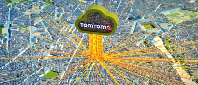 Image result for Huawei Gets Into Partnership With TomTom for Google Maps Option