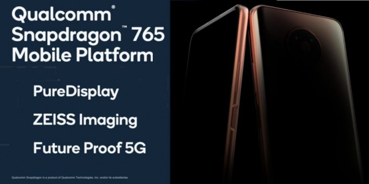 The next Nokia flagship may have been delayed to switch to a Snapdragon 865 chip