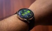 Samsung Galaxy Watch Active2 4G Review