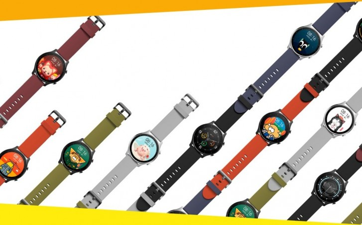 Xiaomi Watch Color goes on sale in China for $115
