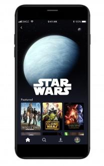 Disney + untuk Android