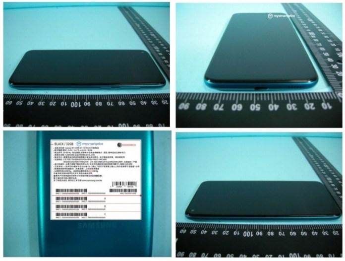 Samsung Galaxy M11 photos leak, 5,000 mAh battery confirmed ...