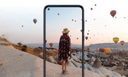 Samsung Galaxy M11 resmi dengan layar Infinity-O dan tiga kamera