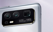 Eksklusif: Kehormatan 30 gambar mengonfirmasi 50MP kamera Sony IMX700