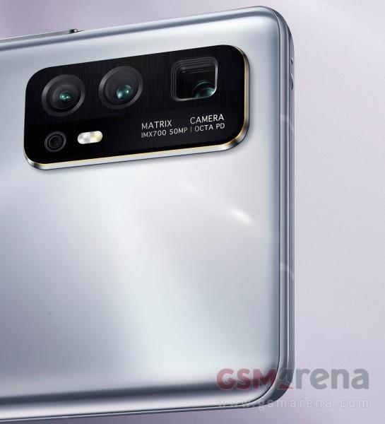 Kehormatan 30 gambar yang bocor mengkonfirmasi 50MP kamera Sony IMX700