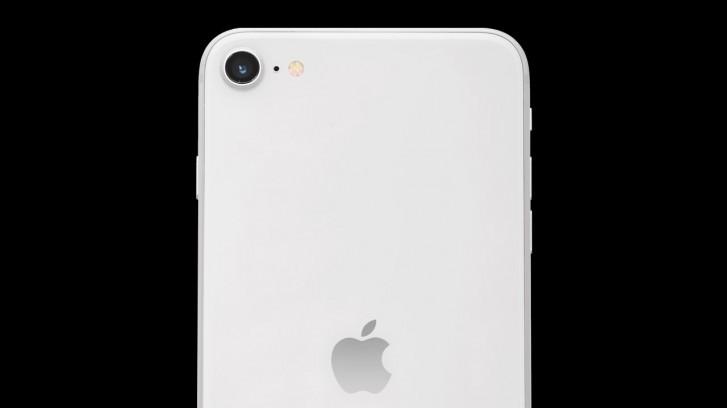 Telepon entry-level Apple yang akan datang untuk disebut iPhone SE, akan datang dengan penyimpanan 256GB