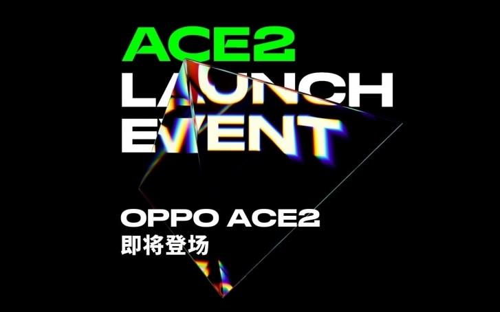 Oppo Reno Ace 2 menerjemahkan secara resmi bersinar online