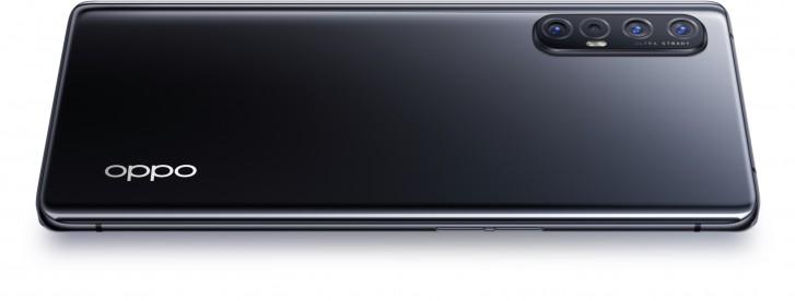 Oppo Reno3 Pro dengan Snapdragon 765G tiba di Polandia tanpa 5G