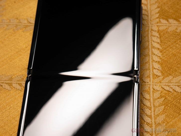 Samsung Electronics berencana untuk membuat gelas lipat sendiri