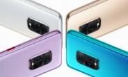 Redmi 10X cu dimensiunea 820, comparativ cu telefoanele Snapdragon 765G