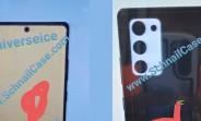Design Samsung Galaxy Note20 dezvăluit de schițe