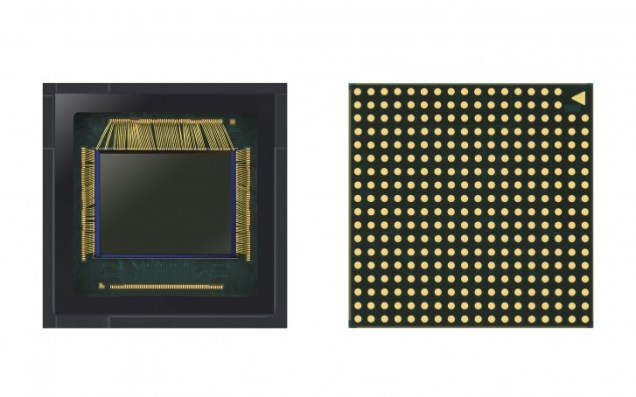 Samsung announces 50MP ISOCELL GN1 camera sensor