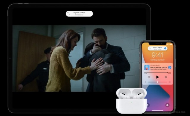 AirPods get seamless switching between Apple devices, Spatial Audio 3D sound coming to AirPods Pro