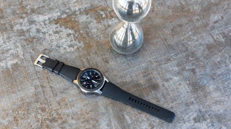 Samsung Galaxy Watch and Watch Active get Watch3 features with Tizen 5.5