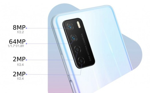 Honor Play 4 Pro unveiled with Kirin 990, 40MP main and 3x tele cam, Play 4 gets Dimensity 800