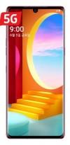 LG Velvet new color Red (KT)