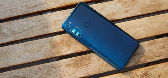 Motorola One Fusion+ unveiled with 16 MP pop-up selfie cam, 64 MP main cam