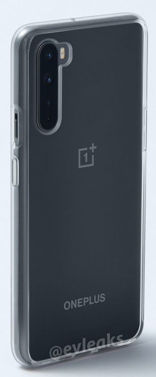 OnePlus Nord leaked images