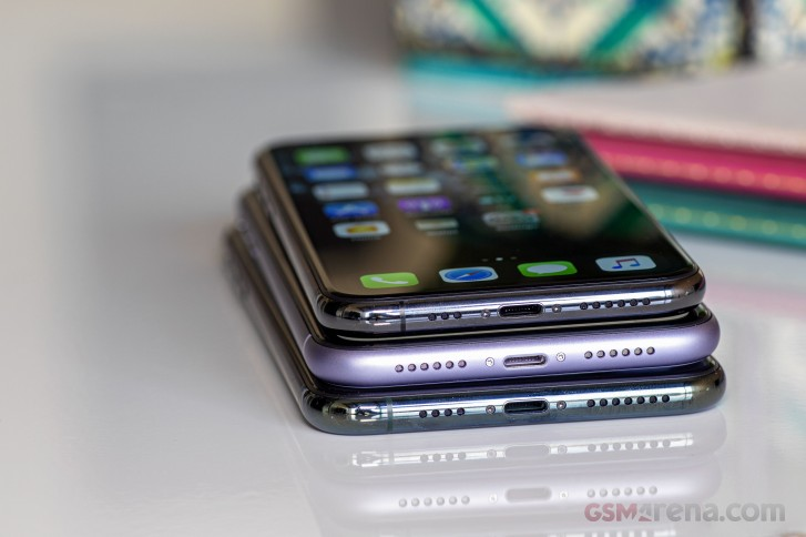 Kuo: Apple reimburses 5G costs with cheaper battery design for iPhone 12 series