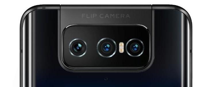 Asus Zenfone 7 dan 7 Pro resmi dengan chipset S865 (+), kamera lipat tiga dan layar OLED 90 Hz