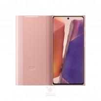 Huse pentru flipuri Galaxy Note20 S-View