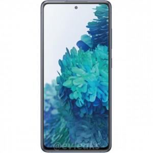 Samsung Galaxy S20 Fan Edition (leaked)