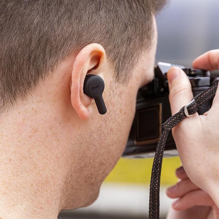 RHA TrueConnect 2 truly wireless earphones review