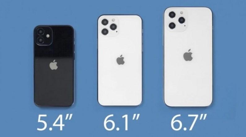 5G iPhone, BT Tüketici CEO'sunu