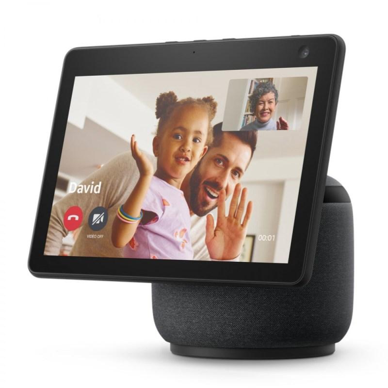 Amazon announces new Echo, Echo Dot, and Echo Show 10
