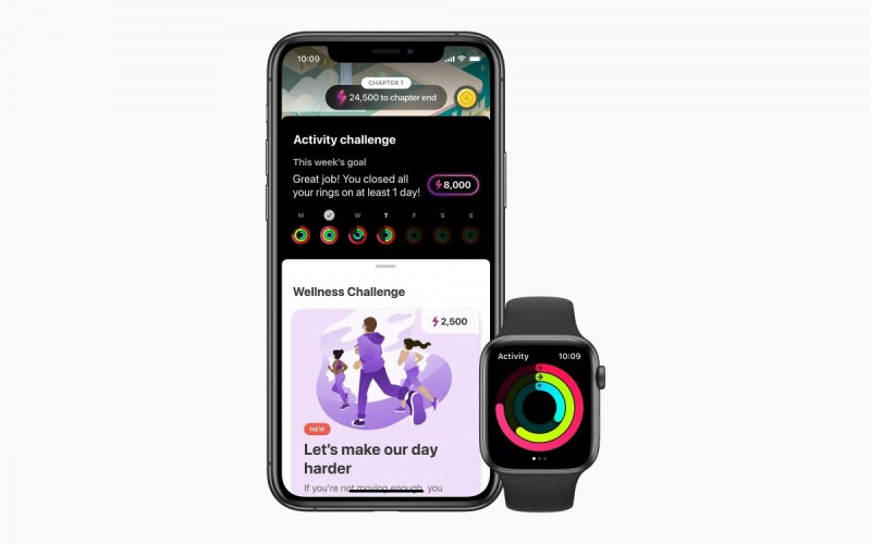 Apple joins hands with Singapore in promoting healthy lifestyle in the country
