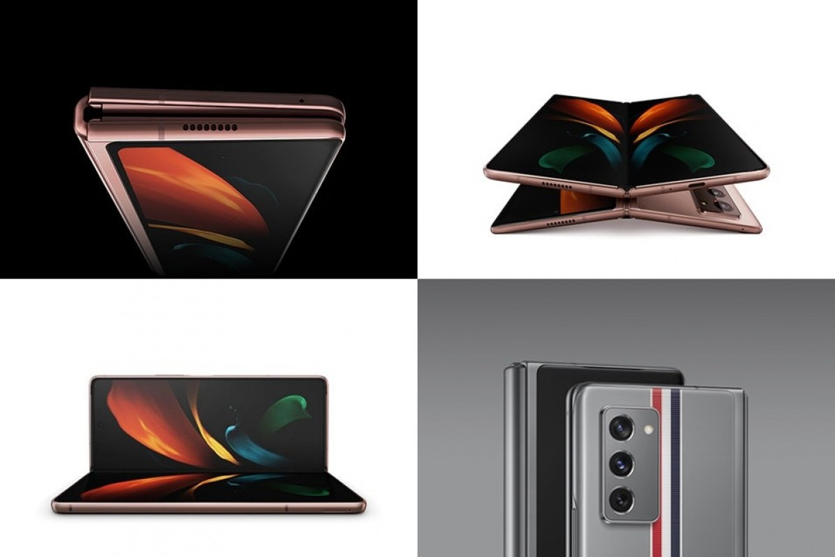 Samsung Galaxy Z Fold3 to cost as much as the Z Fold2