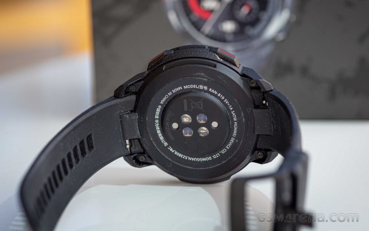 Honor Watch GS Pro review