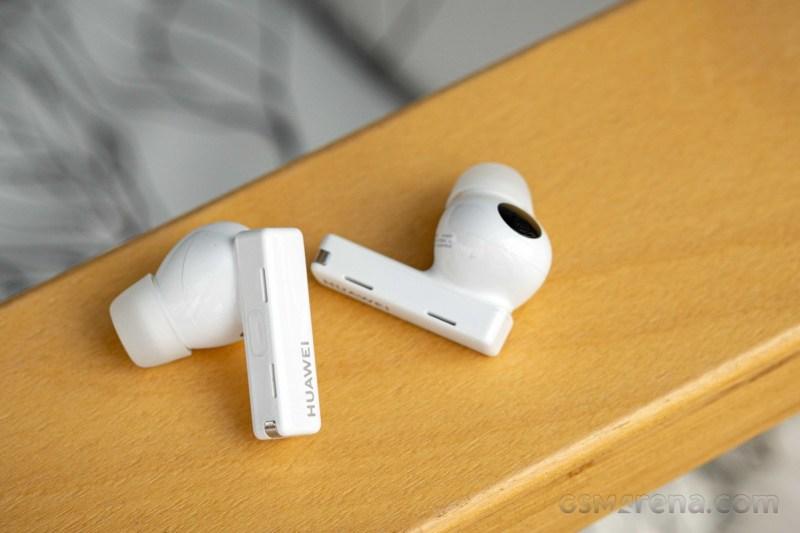 Huawei Freebuds Pro earphones review
