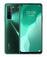 Current Huawei nova 7 SE, official images from Vmall